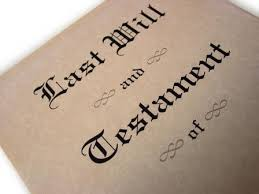 Page - Estate Planning & Probate - photo